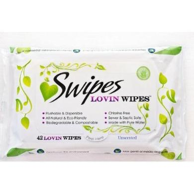 Swipes Unscented