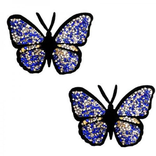 Butterfly Jewels Pasties