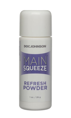 Main Squeeze Refresh Powder