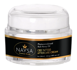 Tattoo Aftercare Cream - 20mg