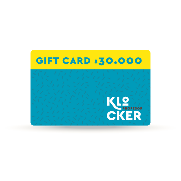 Gift Card Digital $30.000