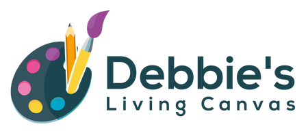 Debbie's Living Canvas