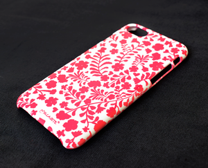 iPhone case San Antonino Rojo