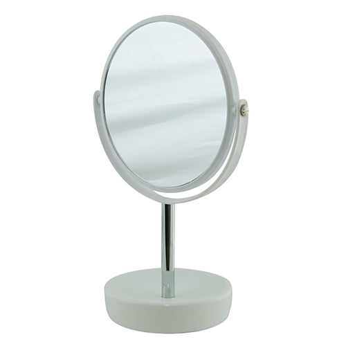 SUDS Mirror Double Sided - White