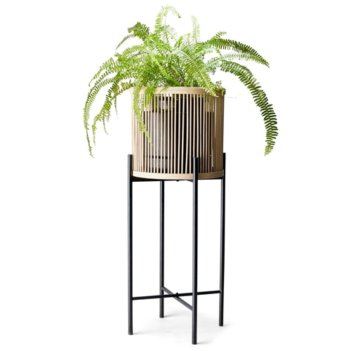 RHYTHM Plant Stand - Natural - Small