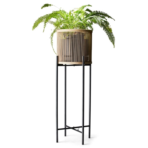 RHYTHM Plant Stand - Natural - Large