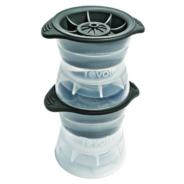 TOVOLO SPHERE ICE MOULD SET 2