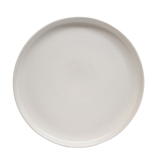MAJOR Round Serving Platter - 33cm - White