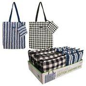 Sachi Cotton Shopping Bag