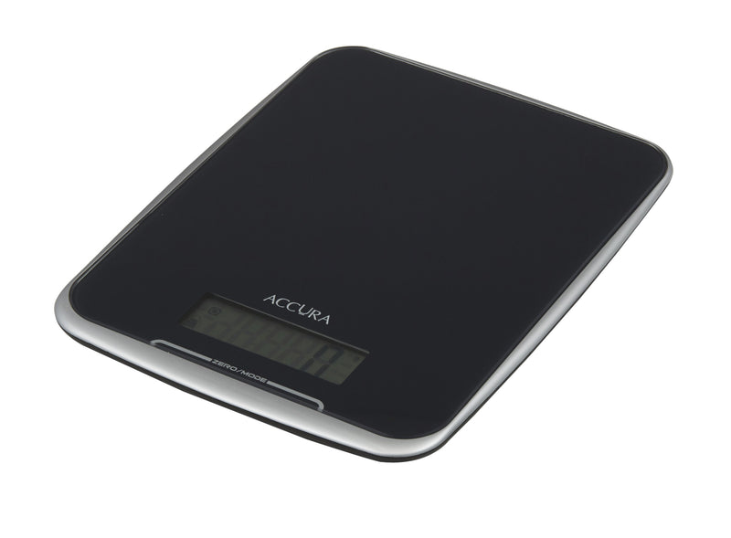 Accura athena electronic kitchen scale/clock
