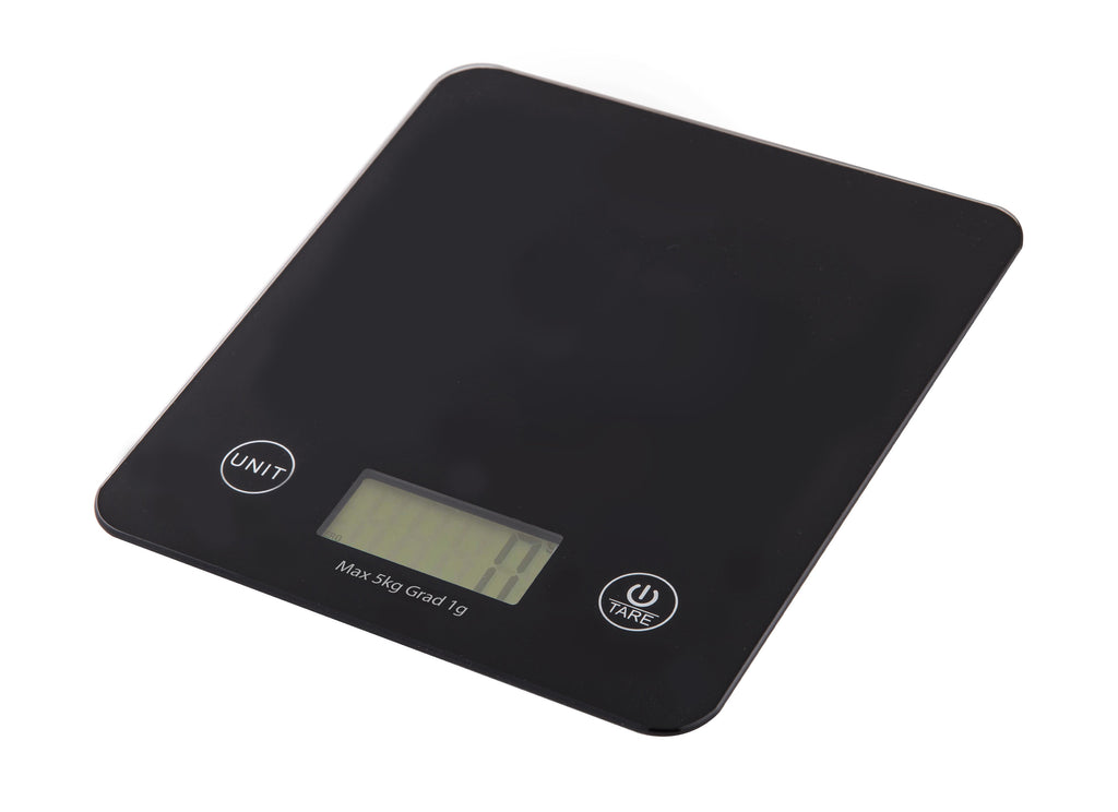 Accura atlas electronic kitchen scale