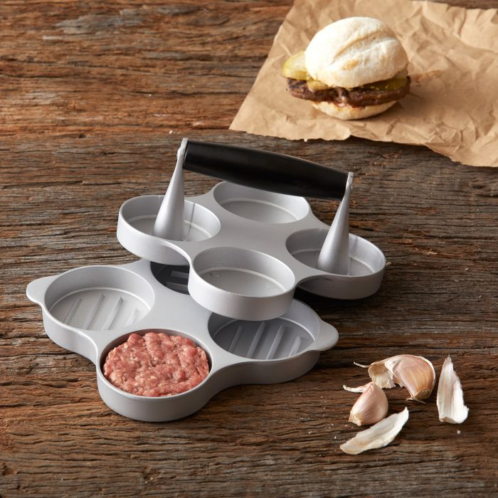 SLIDER MINI BURGER PRESS