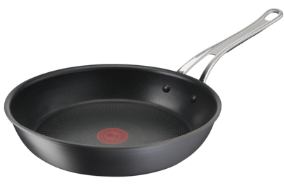 Jamie Oliver by Tefal Cooks Classic Induction Non-Stick Hard Anodised Frypan 24cm