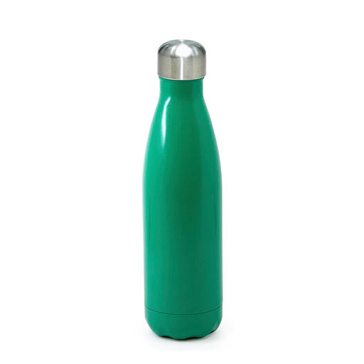 S&P HYDRA WATER BOTTLE DOUBLEWALL 500ML - GREEN