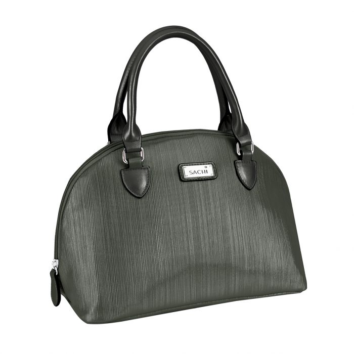 SACHI INSULATED LUNCH BAG - SLATE
