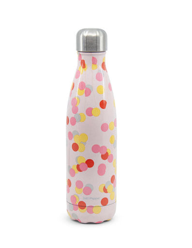 S&P HYDRA WATER BOTTLE CONFETTI 500ML