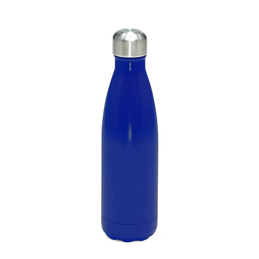 S&P HYDRA WATER BOTTLE DOUBLEWALL 500ML - BLUE