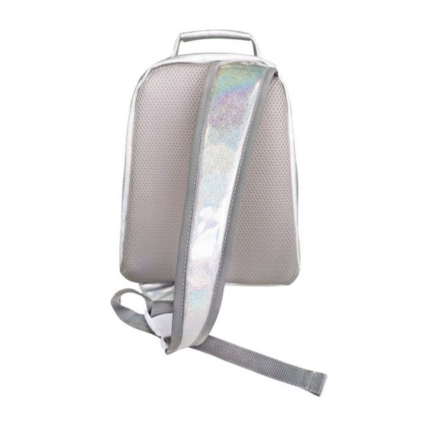 SACHI INSULATED BACKPACK - LUSTRE PEARL