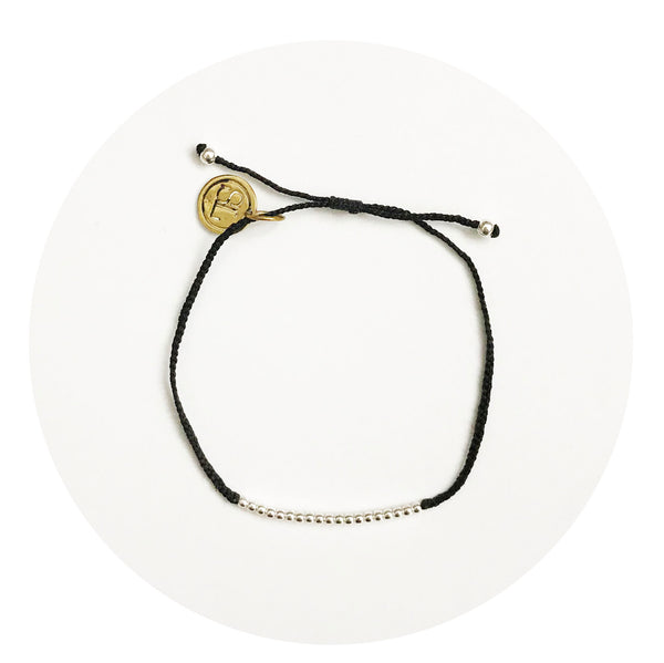 Renewal Bracelet - BLACK