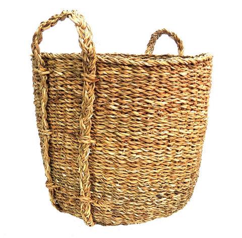 On Earth Basket Small