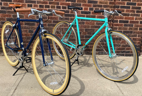 "State Bicycle ""Core Line"" Now In Store and Online!"