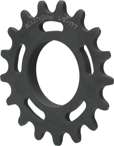 All City Track Cogs Standard 1/8""