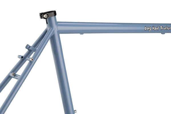 Surly - Long Haul Trucker Frameset Blue Suit of Leisure 26""