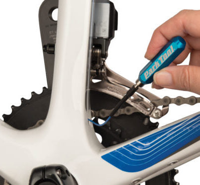 Park Tool - Internal Cable Routing Kit - IR-1.2