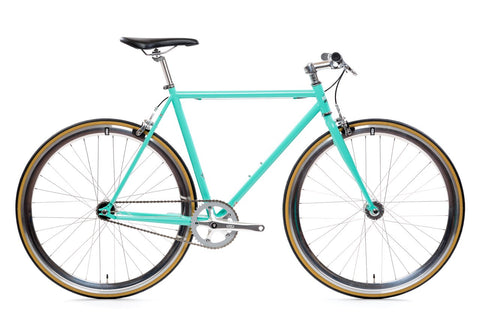 State Bicycle Co. - Core - Delfin