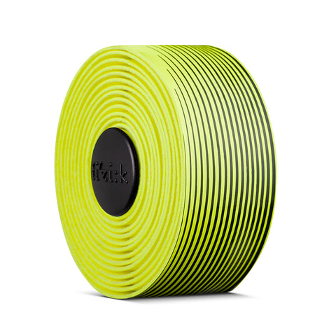 fi'zi:k - Bar Tape VENTO MICROTEX 2MM TACKY BI-COLOR FLUO