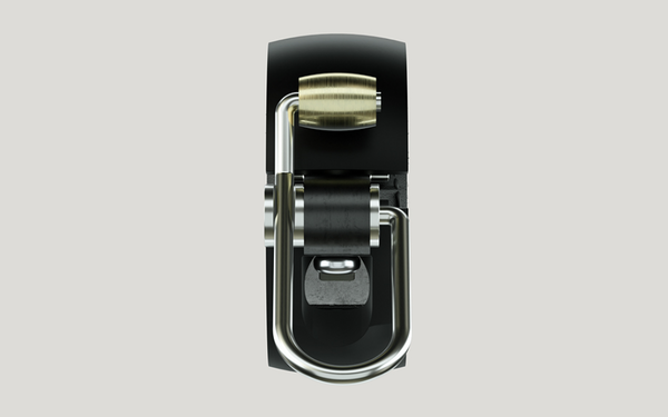 Knog - Oi Luxe Small