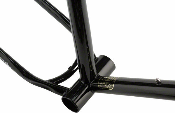 Surly - Ice Cream Truck MDS Frameset Black
