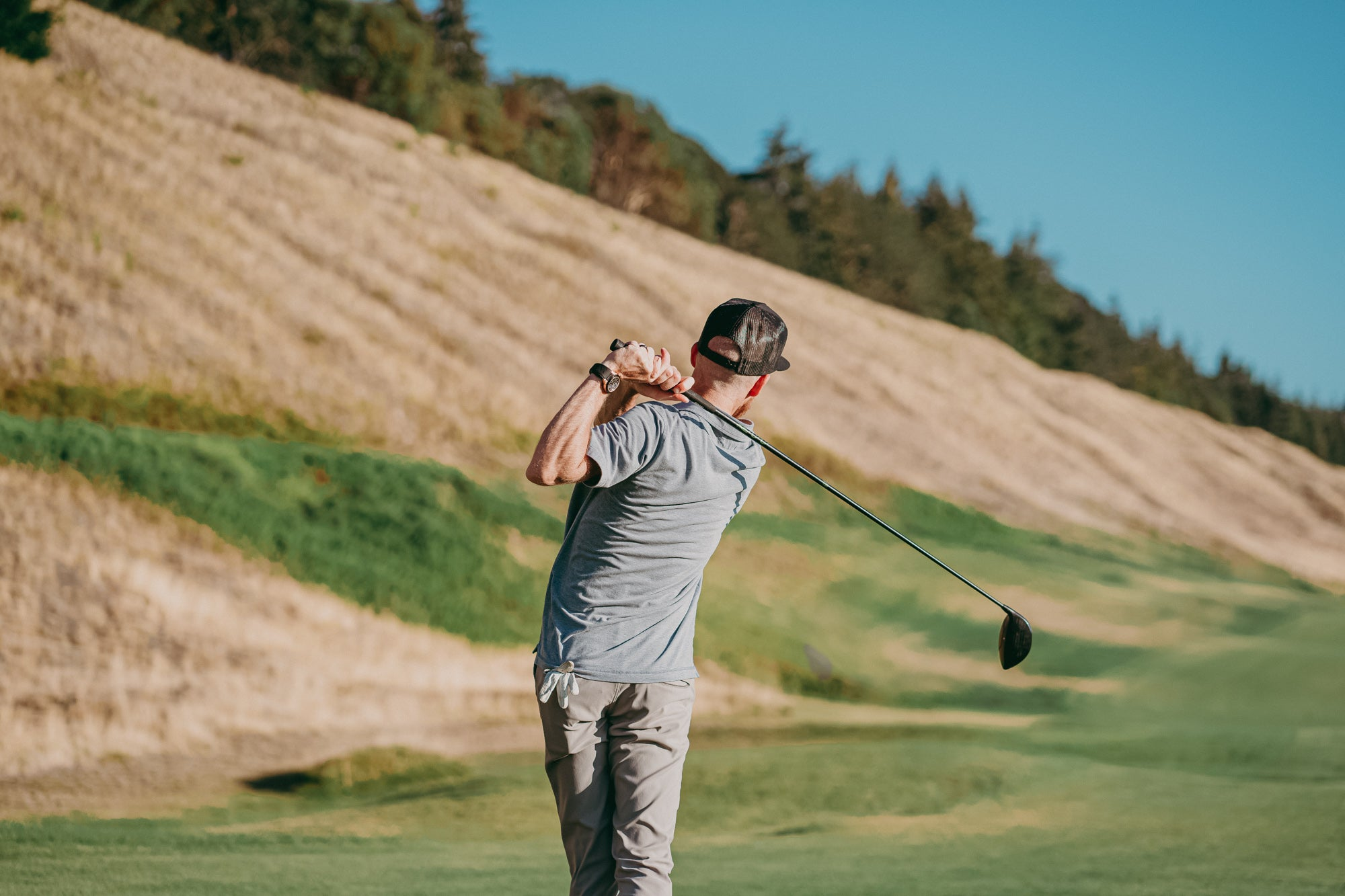 Five Tips For More Confidence On the Golf Course