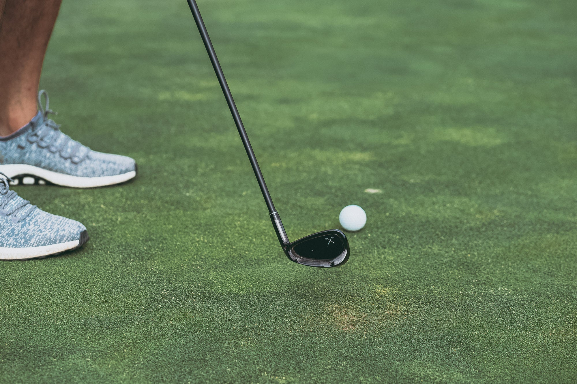 Four Ways to Improve Your Golf Game During the Off Season