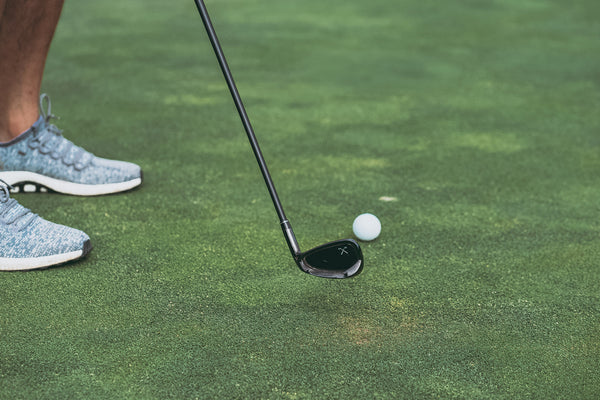 Improve golf short game with complete golf sets