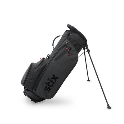 Stix Stand Golf Bag
