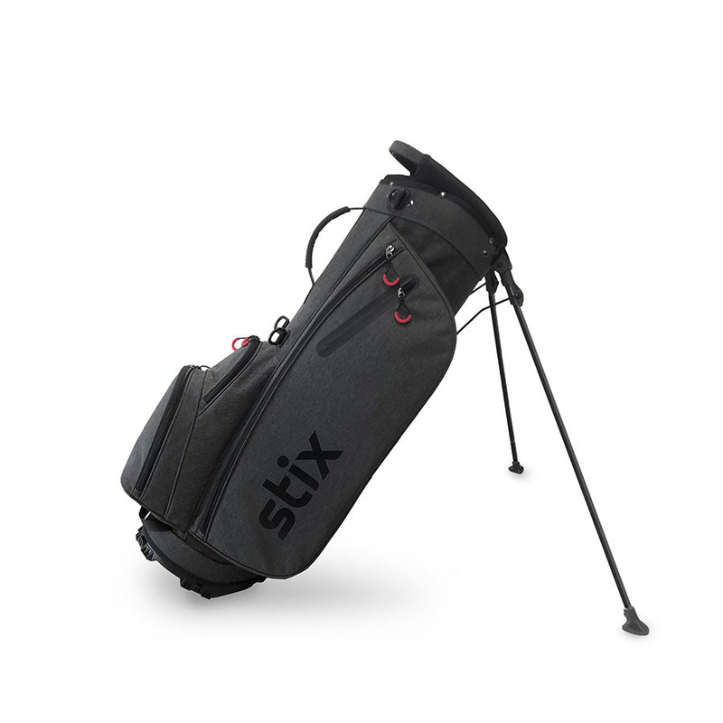 The Stix Stand Golf Bag