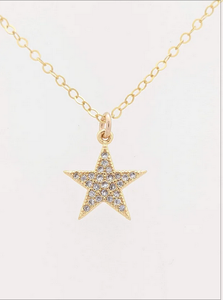 THE STELLAR NECKLACE