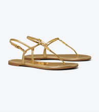Load image into Gallery viewer, EMMY FLAT SANDAL