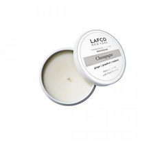 Load image into Gallery viewer, 4.0 OZ TRAVEL CANDLE
