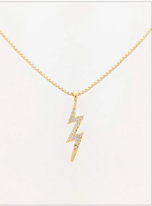 THE ELECTRIC NECKLACE