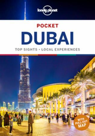 Andrea Schulte-Peevers Heftet Pocket Dubai: top sights, local life, made easy