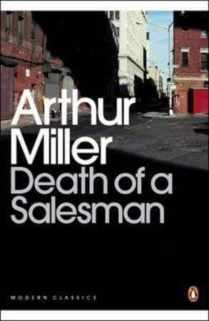 Arthur Miller Heftet Death of a salesman: certain private conversations in two acts and a requiem