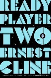 Ernest Cline Heftet Ready player two
