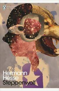 Hermann Hesse Heftet Steppenwolf
