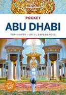 Jessica Lee Heftet Pocket Abu Dhabi: top sights, local experiences