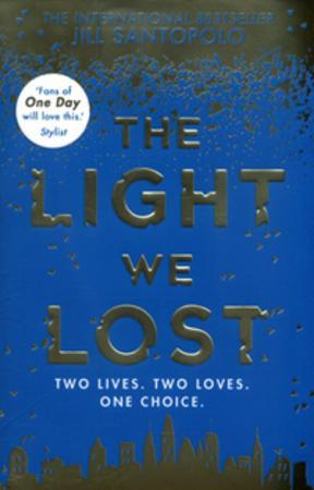 Jill Santopolo Heftet The light we lost