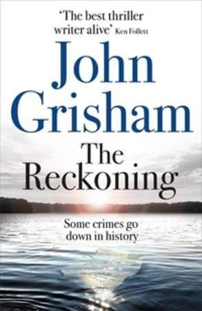 John Grisham Heftet The reckoning