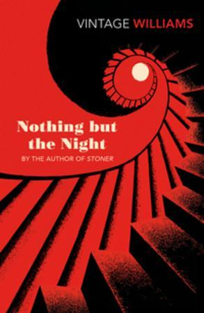 John Williams Heftet Nothing but the night