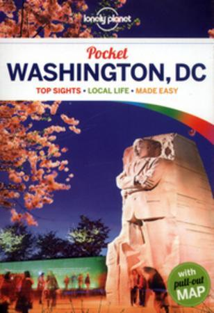 Karla Zimmerman Heftet Pocket Washington DC: top experiences, local life, made easy